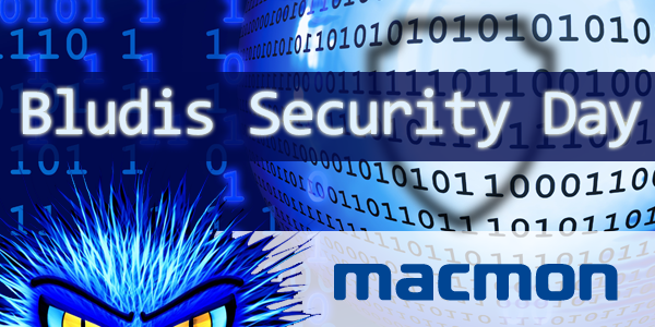 Bludis Security Day - Seconda Edizione