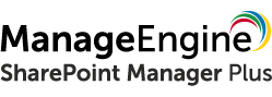 ManageEngine SharePoint Manager Plus