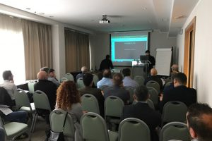ManageEngine Workshop ServiceDesk Plus - Roma