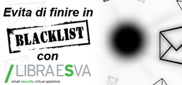 Evita di finire in Black List con Libra Esva