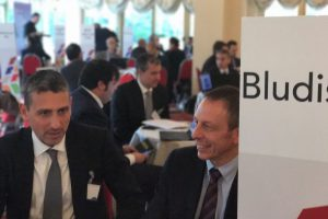 Richmond IT Director Forum 2016 - Rimini