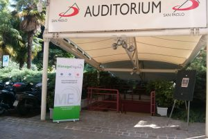 ManageEngine Conference Strategic IT 2016 - Milano