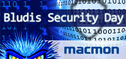 Partecipa al Bludis Security Day per scoprire macmon