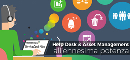 ServiceDesk Plus – Help Desk & Asset Management all'ennesima potenza