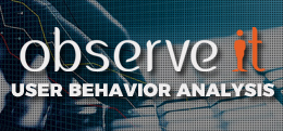 ObserveIT User Behavior Analysis: 25 maggio - Milano