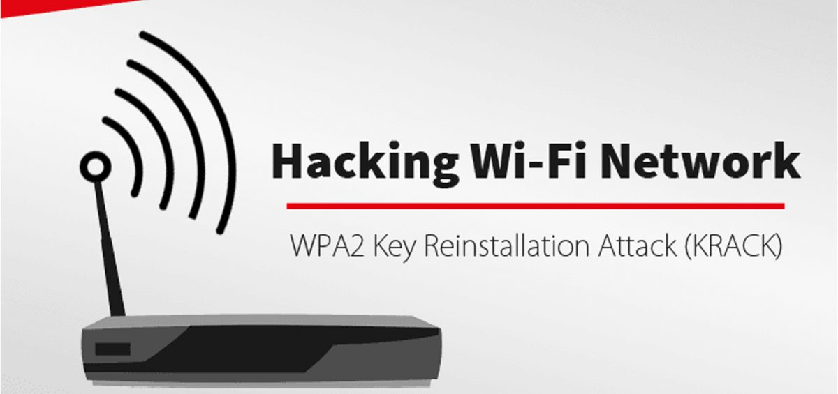 hacking wi fi network