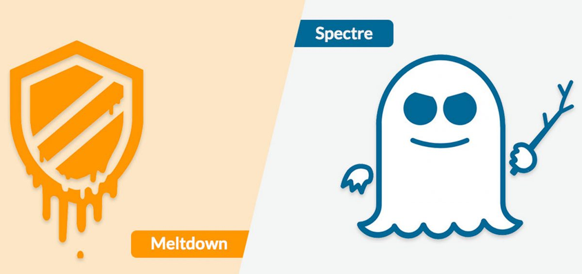 Meltdown - Spectre