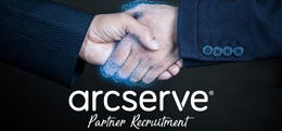 Arcserve Partner Recruitment: Milano - Bologna - Roma