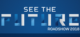 Sophos See the Future Roadshow: scopri le date