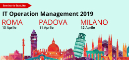 ManageEngine IT Operations Management 2019