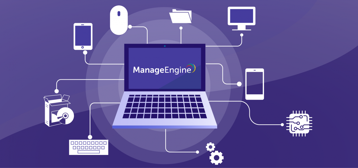 ManageEngine Desktop Central