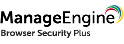 ManageEngine Browser Security Plus