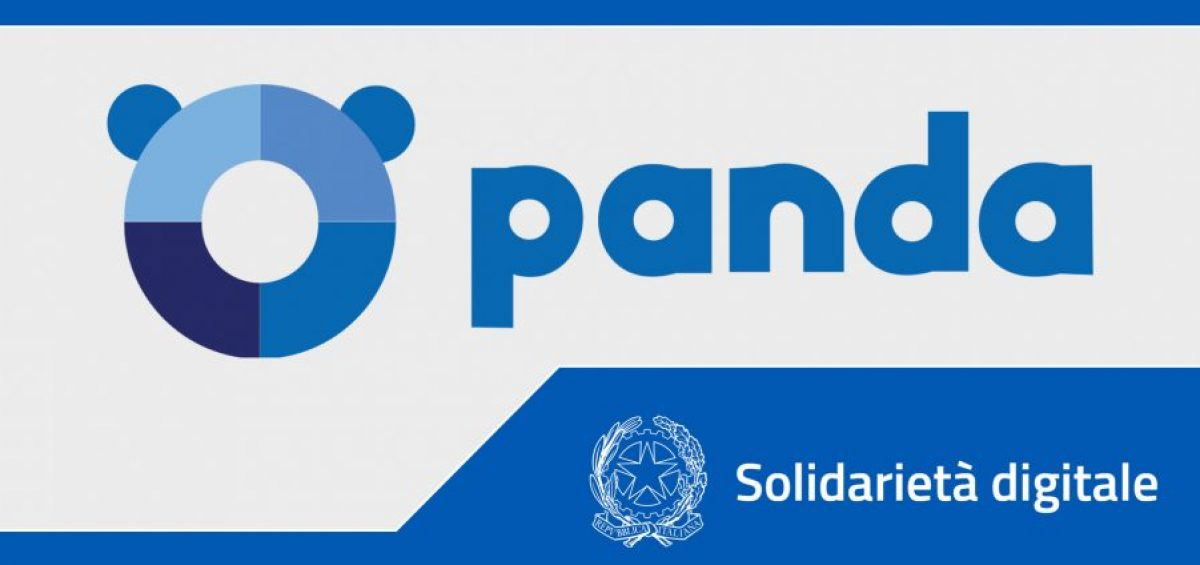 Panda Adaptive Defense - Solidarietà Digitale - Bludis