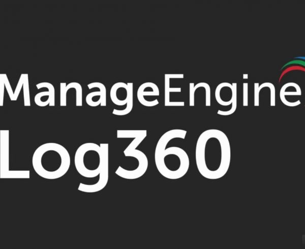 ManageEngine Log360 - Bludis