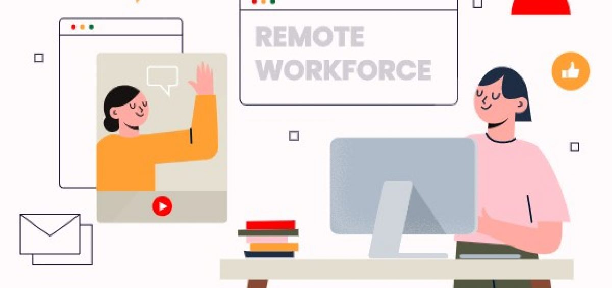 Remote Workforce - Bludis
