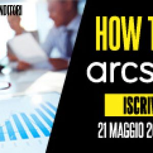 How to sell Arcserve - 21 maggio 2020 ore 14.30