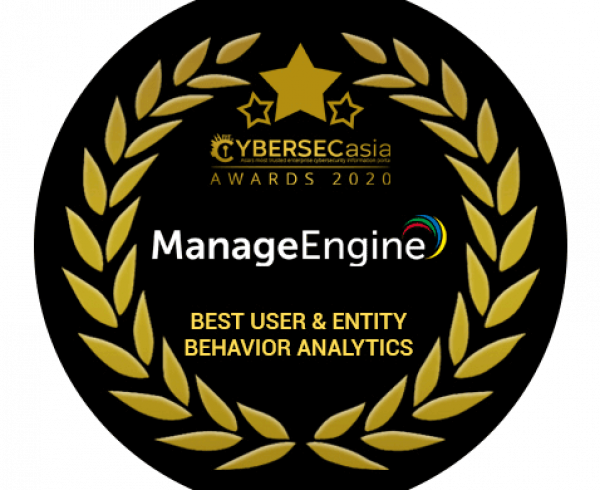 Cybersec Asia- ManageEngine